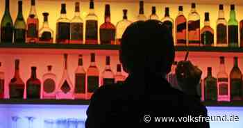 Markus Lorenz aus Morbach war alkoholabhängig, jetzt ist er trocken - Trierischer Volksfreund