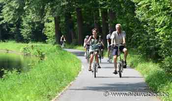 """Blijf in uw kot? Hier gaan mensen juist méér fietsen: """"Iedereen probeert in beweging te blijven"""""""