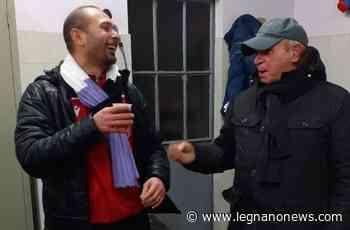 Legnano - V. Ciserano 2-1 - LegnanoNews