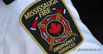 Coronavirus: Mississauga, Oakville firefighters test positive for COVID-19 - Global News
