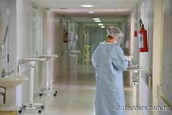 Sobe para oito casos confirmados de coronavírus em Santa Maria - Diário de Santa Maria