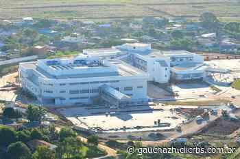 Prefeito de Santa Maria garante abertura de leitos no Hospital Regional para tratamento do coronavírus ainda em abril - Zero Hora