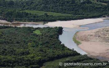 Jovem desaparece no encontro dos Rios Santa Maria e Ibicuí - Gazeta de Rosário