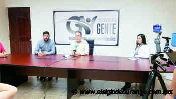 Rumores generan pánico en Guadalupe Victoria - El Siglo Durango