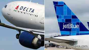 Delta, JetBlue offering free flights to medical professionals for coronavirus relief efforts - Fox News