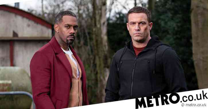 Hollyoaks spoilers: Felix Westwood leaves as Warren Fox orders him out of the village?