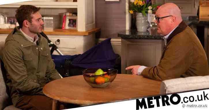 Emmerdale spoilers: Jamie Tate has Belle Dingle fired in shock twist?