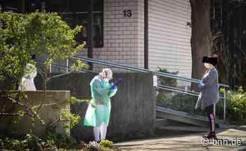 Arztpraxis in Walzbachtal macht Corona-Abstriche auf der Straße - BNN - Badische Neueste Nachrichten