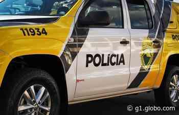 Dois homens são encontrados mortos em estrada rural, em Goioxim - G1