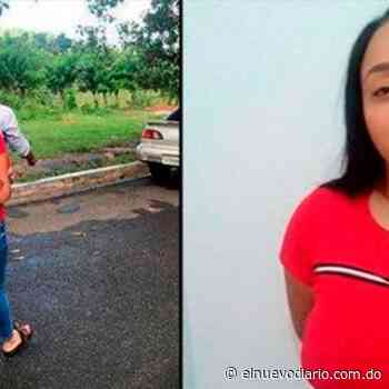 Trasladan a Najayo mujer imputada en caso asesinato de pareja en Arenoso - El Nuevo Diario (República Dominicana)