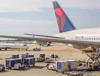Delta Cargo connects Narita and Haneda in Japan - STAT Times
