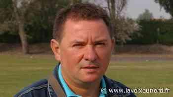 Football: Patrick Baszynski, président du SC Aniche, entre inquiétudes et interrogations - La Voix du Nord