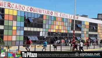 En Catia La Mar compradores enfrentan escasez de proteínas y hortalizas - El Pitazo
