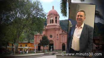 ¡Reaparecen los secuestros en Antioquia! Leobardo Ruiz, cafetero de Pueblorrico, fue secuestrado - Minuto30.com