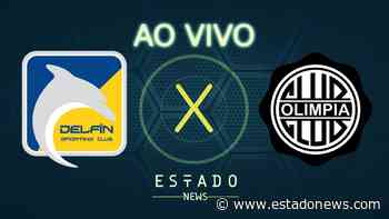 Assistir Futebol Ao Vivo – Delfin x Olimpia | Libertadores - Estado News