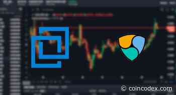 How to Trade NEM on Bittrex? Bittrex Trading Guide - CoinCodex