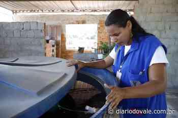 Ação de prevenção ao Aedes aegypti é realizada em Volta Redonda - Diario do Vale