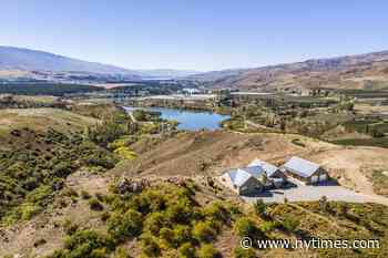 535 Bannockburn Road, Other Otago, OT - Home for sale - The New York Times