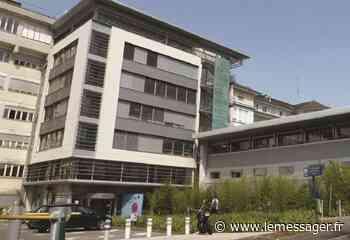 Coronavirus : premier décès avéré à l'hôpital de Saint-Julien-en-Genevois - Le Messager