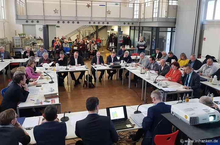 Stimmen zur Stichwahl in Forchheim: Wie wollen die Stadträte mit OB Kirschstein zusammenarbeiten? - inFranken.de