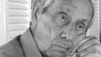 Grabels : Sylvain Crespy s'en est allé - Midi Libre