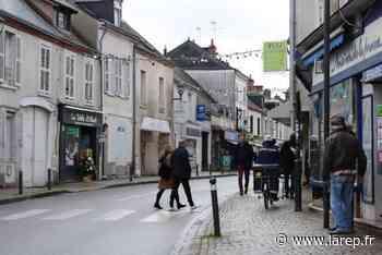 Les commerçants du centre-bourg d'Olivet proposent la livraison à domicile - Olivet (45160) - La République du Centre