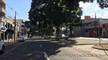 Umuarama continua com comércio fechado até 5 de abril, anuncia prefeitura - ® Portal da Cidade   Umuarama