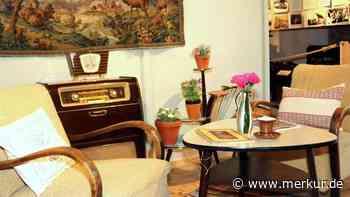 Ausstellung: So lebte man in den 1950er-Jahren | Egenhofen - Merkur.de