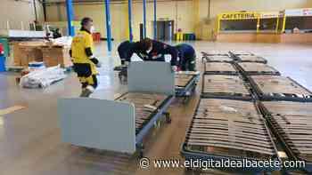 CORONAVIRUS | Globalcaja dona 40 camas al Hospital Perpetuo Socorro de Albacete - El Digital de Albacete