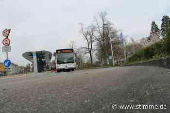 Neckarsulm testet zwei Express-Bus-Verbindungen in Gewerbegebiete - Heilbronner Stimme