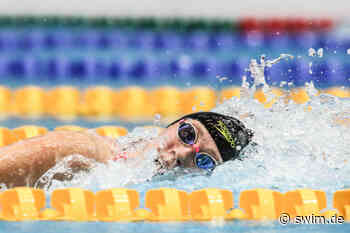 Neckarsulm stellt Training ein | In Hamburg und Magdeburg wird noch geschwommen - swim.de