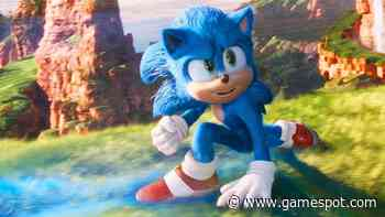 All The Movies Getting An Early Digital Release From Sonic To Onward - GameSpot