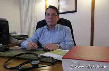 Ludovic Toro, maire-médecin de Coubron : sur le coronavirus «le gouvernement nous ment tous les jours» - Le Parisien