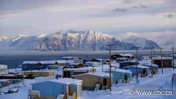 Iqaluit RCMP investigating youth injured by police car in Pond Inlet - CBC.ca