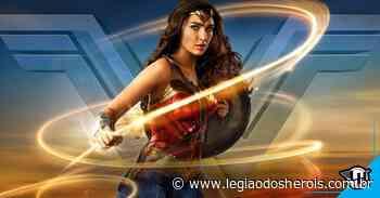Mulher-Maravilha originalmente se passaria durante outra guerra - Legião dos Heróis