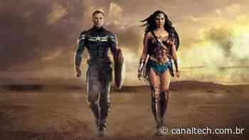 Fã cria vídeo mostrando como seria crossover de Mulher-Maravilha com Vingadores - Canaltech