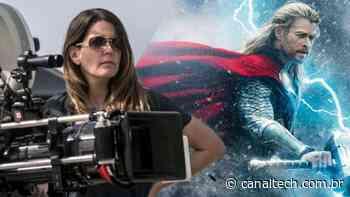Diretora de Mulher-Maravilha explica porque recusou fazer Thor: O Mundo Sombrio - Canaltech