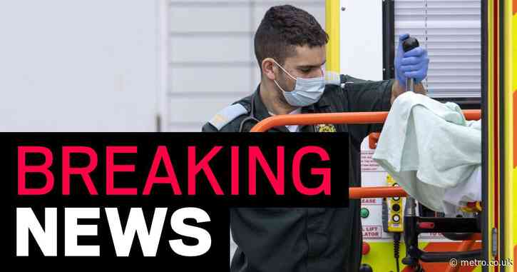 Teenager, 19, with no underlying health conditions among 393 killed by coronavirus