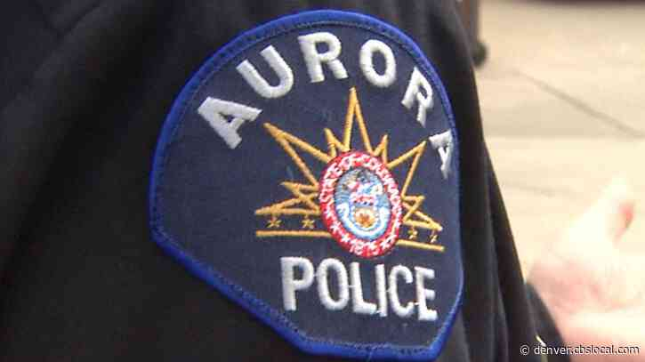 Aurora Police SWAT Team Surrounds Burglary, Weapons Suspects In Home
