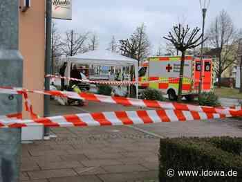 Neustadt an der Donau: Mann ersticht Kontrahenten nach Streit auf offener Straße - Straubinger Tagblatt