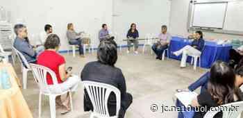 Coronavírus: Prefeitura de Igarassu suspende as aulas da rede municipal por mais 30 dias - NE10