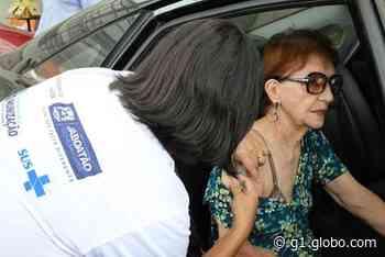 Jaboatão e Igarassu retomam vacinação contra gripe após recebimento de doses - G1