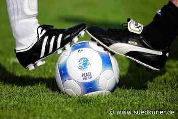 Fußball: Die Fußballer des FC Radolfzell bieten ihre Hilfe an - SÜDKURIER Online