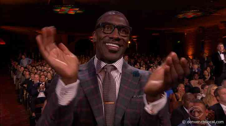 'Other Than Breathing, Football Was Most Important,' Says Shannon Sharpe