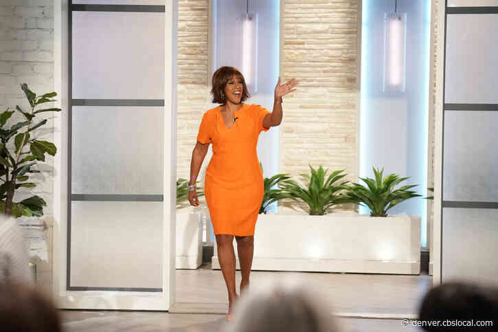 Gayle King To Host 'ACM Presents: Our Country' On CBS This Sunday