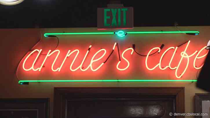 Coronavirus In Colorado: Annie's, A Denver Staple, Fears For Its Future