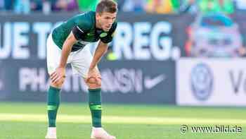 VfL Wolfsburg: Seit 18 Monaten raus – was wird aus Ignacio Camacho? - BILD