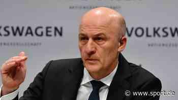 DFB und VfL Wolfsburg können weiter auf VW-Unterstützung bauen - sport.de