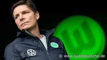 VfL Wolfsburg trainiert wieder - Süddeutsche Zeitung