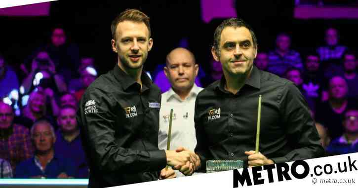 Judd Trump dismisses Ronnie O'Sullivan's chances of beating Stephen Hendry's World Championship record